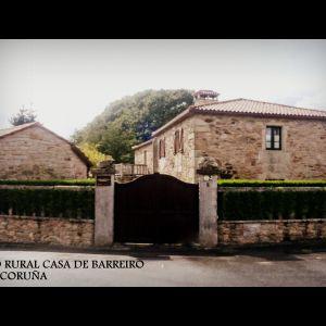 Foto Casa de Barreiro