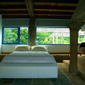 Foto A Cabana de Carmen