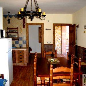 Foto Casas Rurales La Jirola