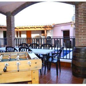 Foto El Pinarcillo de Gredos