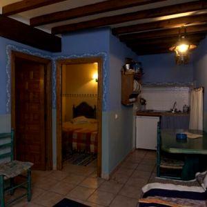 Foto Casa Manadero