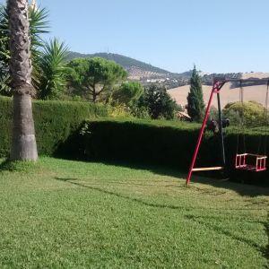 Foto El Parque de Isabel