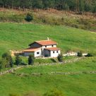 Vivienda Alquiler por Temporada en Cantabria: Caba&ntilde;a El Roble
