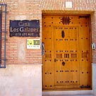 Casa rural en Ciudad Real: Los Galanes