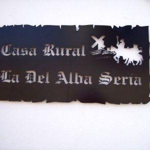 Foto La del Alba Sería