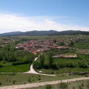Foto El Casillo de Galve