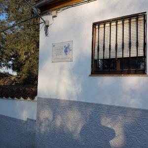 Foto La Casa del Escultor