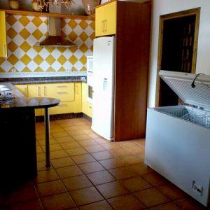 Foto Finca La Valienta - Casa Verde