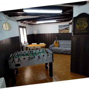 Foto La Casa de Anais