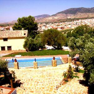 Foto Casas Rurales Cazorla-Alcón
