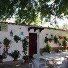 Casa rural en Ja&eacute;n: Cortijo Rural Santa Ana
