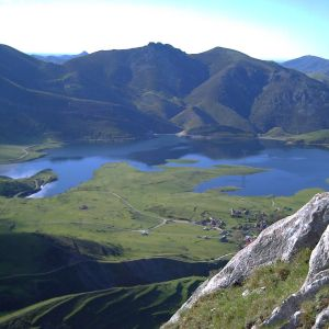 Foto La Terraza del Valle