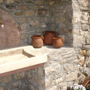 Foto L'Estisora de Casa l'Hereu