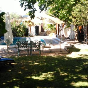 Foto Casa Rural Valle de la Laguna