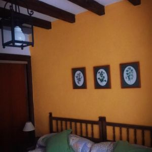Foto La Casa Roja de El Escorial