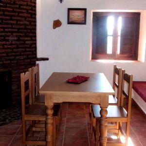 Foto Casas Rurales La Huerta