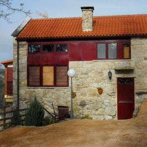 Foto Casas As Luisas