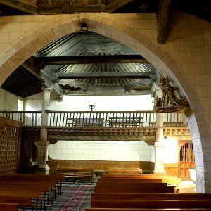 Foto Galicán Casa Rural****