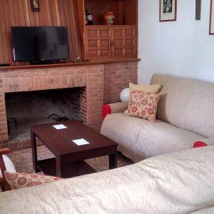 Foto Casa Castillo de Las Aguzaderas