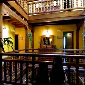 Foto Cabaña Real de Carreteros