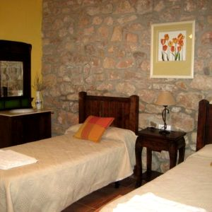Foto Casa Las Heras