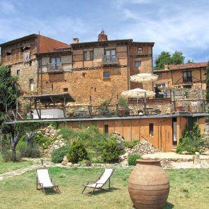 Casas rurales y hoteles con encanto - Hoteles y casas rurales con encanto ...