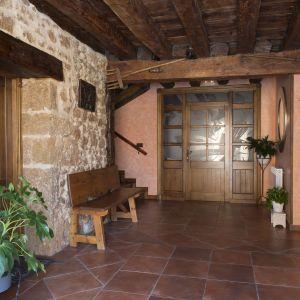 Foto La Casa de la Villa **