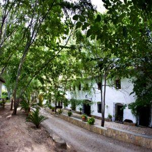 Foto Masía Rural Molino Galán
