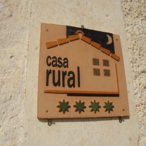 Foto Casa Rural Antigua Estación de Tren